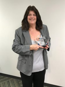 Janice Zaitz Top Sales Leader 2017